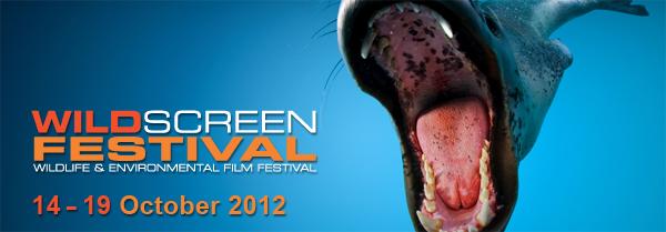 Wildscreen 2012